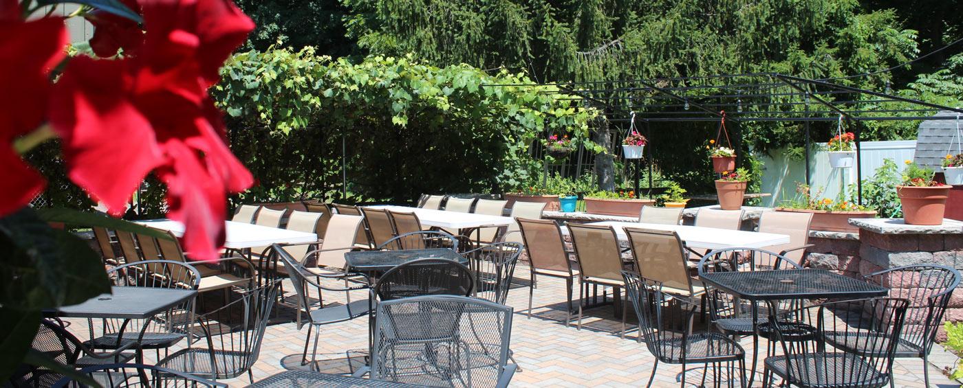 La Strada Cafe Nj