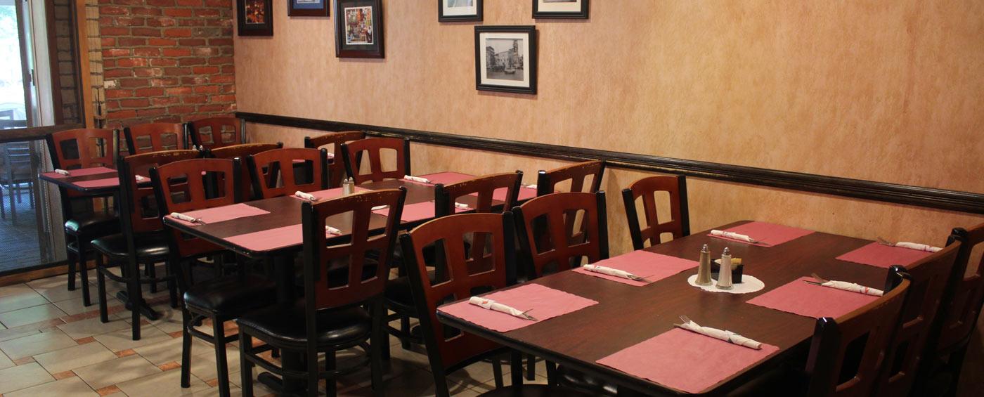 La Strada Cafe New Jersey